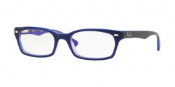 Ray-Ban RB 5150 5776  BLUE TRASPARENT VIOLET