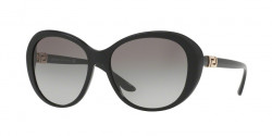 Versace VE 4324 B GB1/11  BLACK, gray gradient