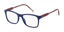 Tommy Hilfiger TH 1444 P3X BLUE/BURGUNDY