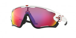 Oakley OO 9290 JAWBREAKER 929005  POLISHED WHITE prizm road