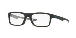 Oakley  OX 8081 PLANK 2.0 808101 SATIN BLACK