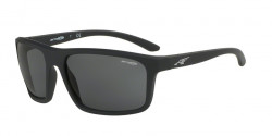 Arnette AN 4229 SANDBANK 447/87  BLACK RUBBER, grey
