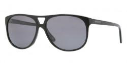 Versace VE 4217 GB1/81  BLACK polar gray
