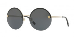 Versace VE 2176 125287 PALE GOLD grey