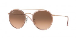 Ray-Ban RB 3647 N 9069A5  COOPER pink gradient brown