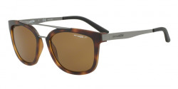 Arnette AN 4232 JUNCTURE 237583  MATTE HAVANA, polar brown