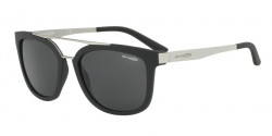 Arnette AN 4232 JUNCTURE 01/87  MATTE BLACK, grey
