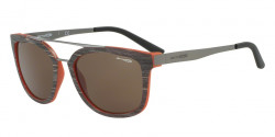 Arnette AN 4232 JUNCTURE 243073  BRUSH MT BROWN/MT ORANGE, brown