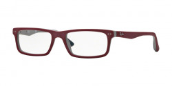 Ray-Ban RB 5277 5228  TOP RED ON GREY