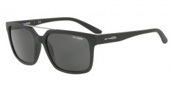 Arnette AN 4231 PETROLHEAD 01/87  MATTE BLACK, grey