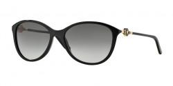 Versace VE 4251 GB1/11  BLACK, grey gradient