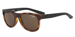 Arnette AN 4222 CLASS ACT 237573  MATTE DARK HAVANA  brown