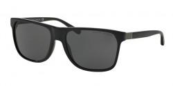 Ralph Lauren RL 8152 500187  BLACK dark gray