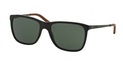 Ralph Lauren RL 8133 Q 500171  BLACK, green