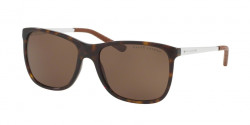 Ralph Lauren RL 8133 Q 561673  DARK HAVANA, dark brown