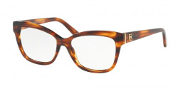 Ralph Lauren RL 6164 5007  STRIPED HAVANA