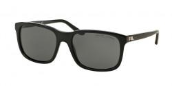 Ralph Lauren RL 8142 500187  BLACK, grey