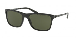 Ralph Lauren RL 8155 500171  BLACK, dark green