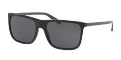 Ralph Lauren RL 8157 500187  BLACK, dark grey