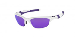 Oakley OO 9144 HALF JACKET 2.0 914408  PEARL violet iridium