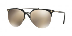 Versace VE 2181 100187  MATTE BLACK/GUNMETAL grey