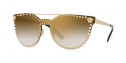 Versace VE 2177 12526U  PALE GOLD  lnt pa b6 589+ flash oro