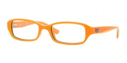 Ray-Ban Junior RY 1529 3586  TOP ORANGE TR/YELLOW/ORANGE