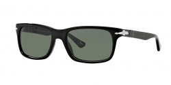 Persol PO 3048 S 95/31  BLACK crystal green