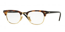 Ray-Ban RB 5154 CLUBMASTER 5494  BROWN HAVANA