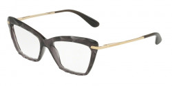 Dolce&Gabbana DG 5025 504  TRANSPARENT GREY