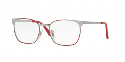Ray-Ban Junior RY 1051 4053  GUNMETAL TOP RED