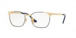 Ray-Ban Junior RY 1051 4054  GOLD TOP BLUE