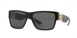 Versace VE 4296 GB1/87  BLACK gray