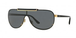 Versace VE 2140 100287 GOLD grey