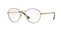Vogue VO 4024 5021  BROWN/PALE GOLD