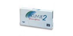 Acuvue 2 (6 szt.) HIT CENOWY !
