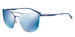 Arnette AN 3073 HUNDO-P1 695/55  BLUE dark blue mirror blue