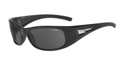Arnette AN 4139 HOLD UP 41/87  GLOSS BLACK gray