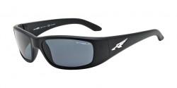 Arnette AN 4178 QUICK DRAW 447/81  FUZZY BLACK polar gray