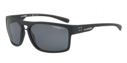 Arnette AN 4239 BRAPP 01/81  MATTE BLACK polar gray