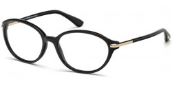 Tom Ford  5249 001 BLACK
