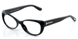 Tom Ford  TF 5263 001 BLACK