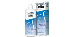 Renu MPS Set - 360ml+360ml+2 Behälter