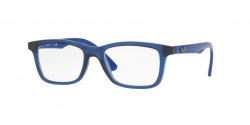 Ray-Ban Junior RY 1562 3686  TRASPARENT BLUE