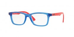 Ray-Ban Junior RY 1562 3746  TRASPARENT BLUE