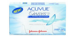 Acuvue Oasys for ASTIGMATISM (6szt.)