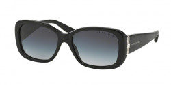 Ralph Lauren RL 8127 B 50018G  BLACK gray gradient