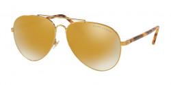 Ralph Lauren RL 7058 93117P  ANTIQUE GOLD mirror gold multilayer