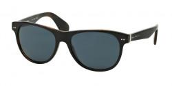 Ralph Lauren RL 8129 P 5260R5  TOP BLACK ON JERRY TORTOISE  grey