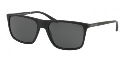 Ralph Lauren RL 8161 565387  SANDBLAST BLACK  dark grey